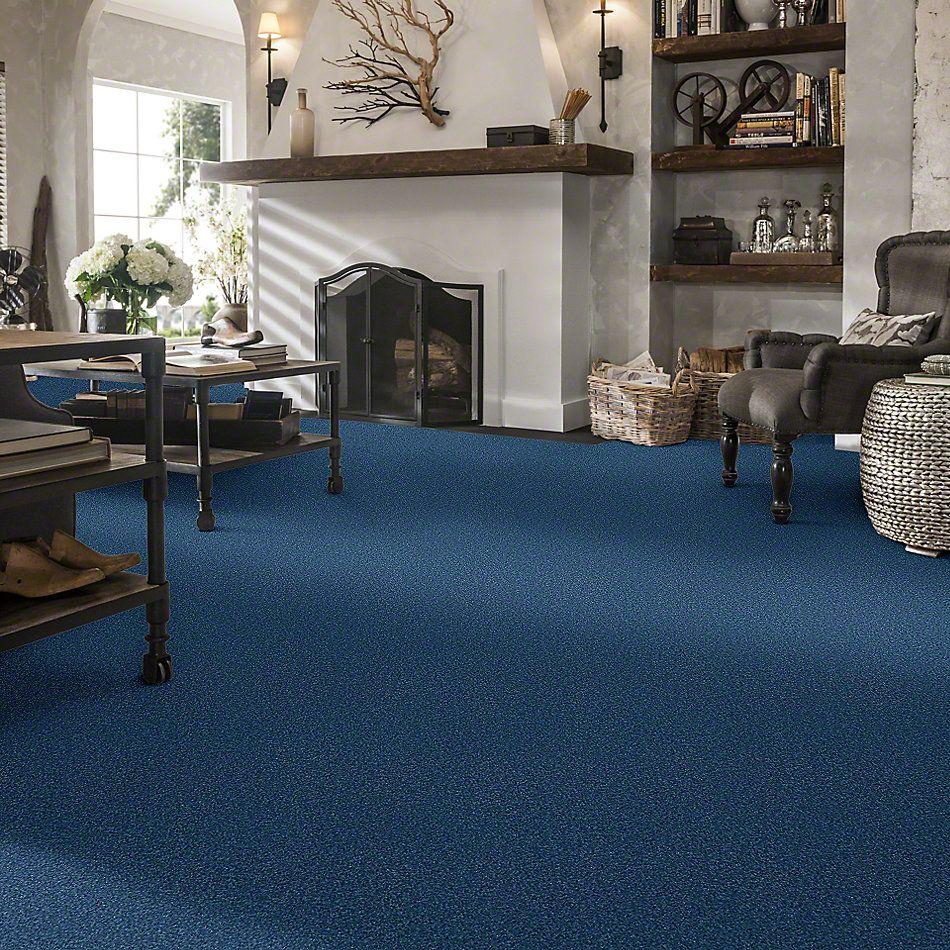 Shaw Floors Briceville Classic 12 Indigo 00441_E0951