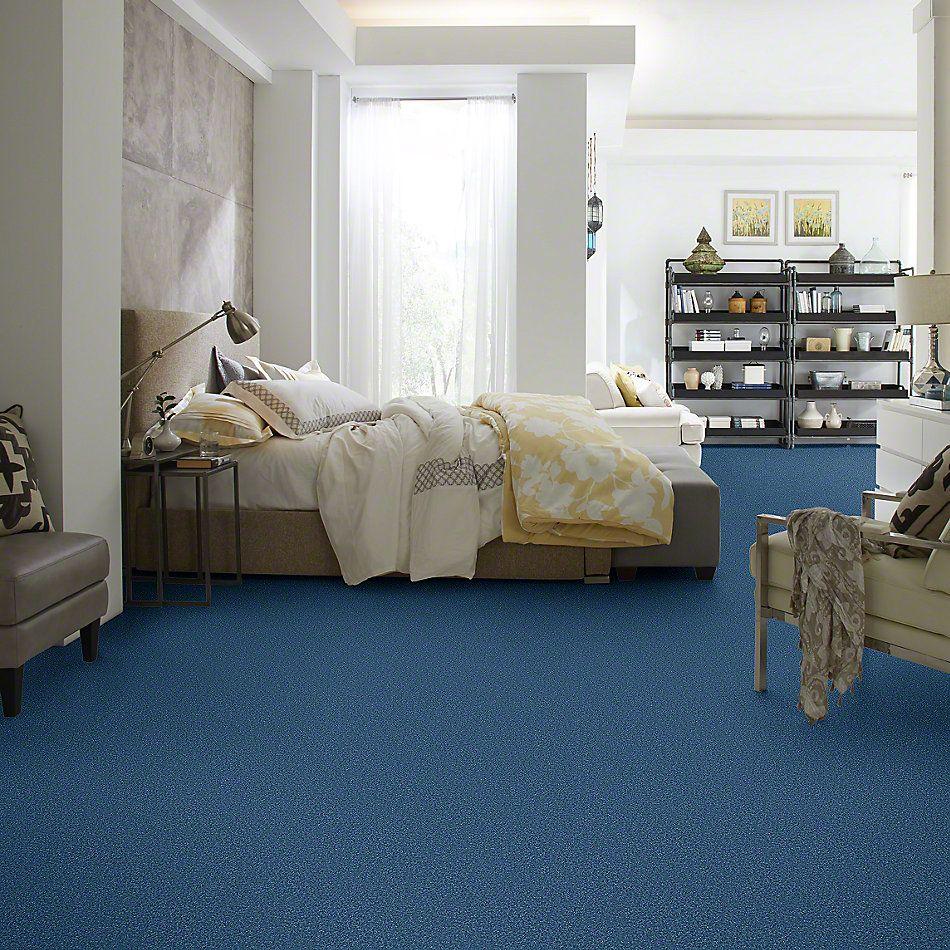 Shaw Floors SFA Drexel Hill II 12′ Indigo 00441_EA054