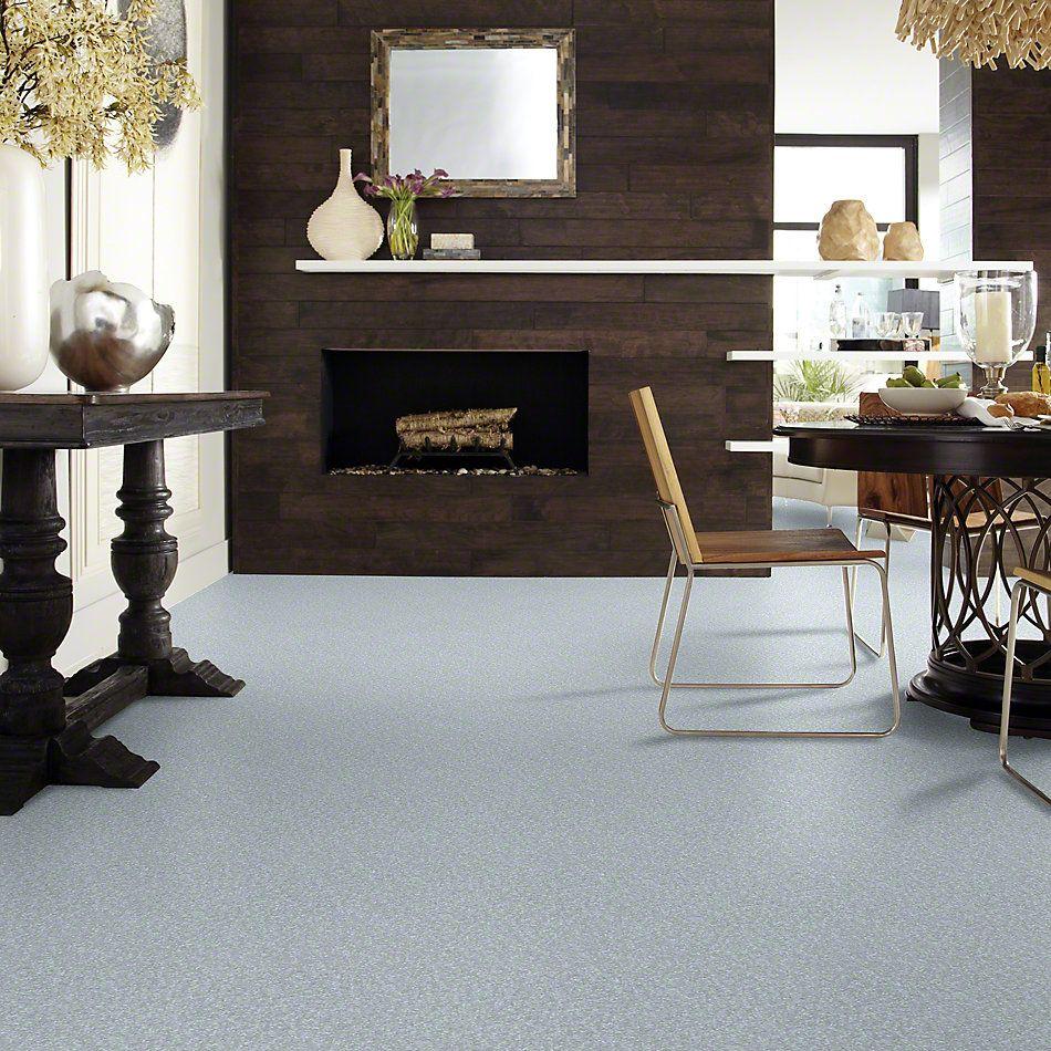 Shaw Floors Magic At Last I 12′ Tidewater 00443_E0200