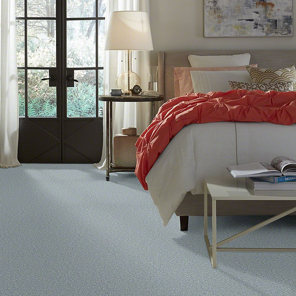 Shaw Floors Magic At Last II 12 Tidewater 00443_E0201