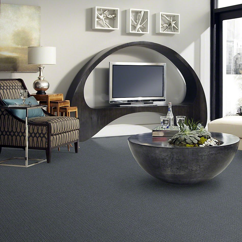 Anderson Tuftex American Home Fashions Beyond Dreams Love Me Blue 00446_ZA882