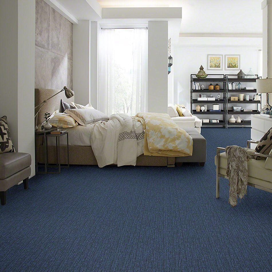 Anderson Tuftex La Sirena II Cornflower Blue 00447_Z6775