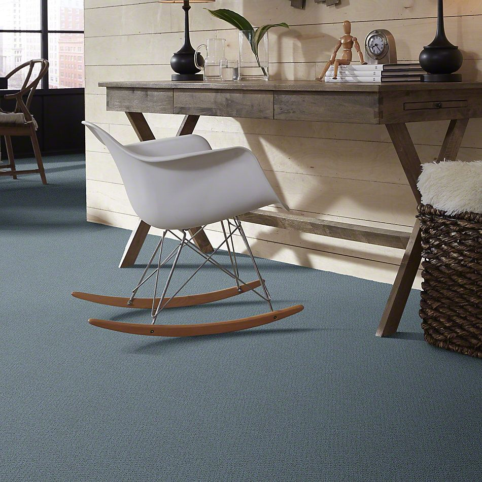 Shaw Floors Shaw Design Center True Reflections Loop Old Blue Eyes 00450_5C782