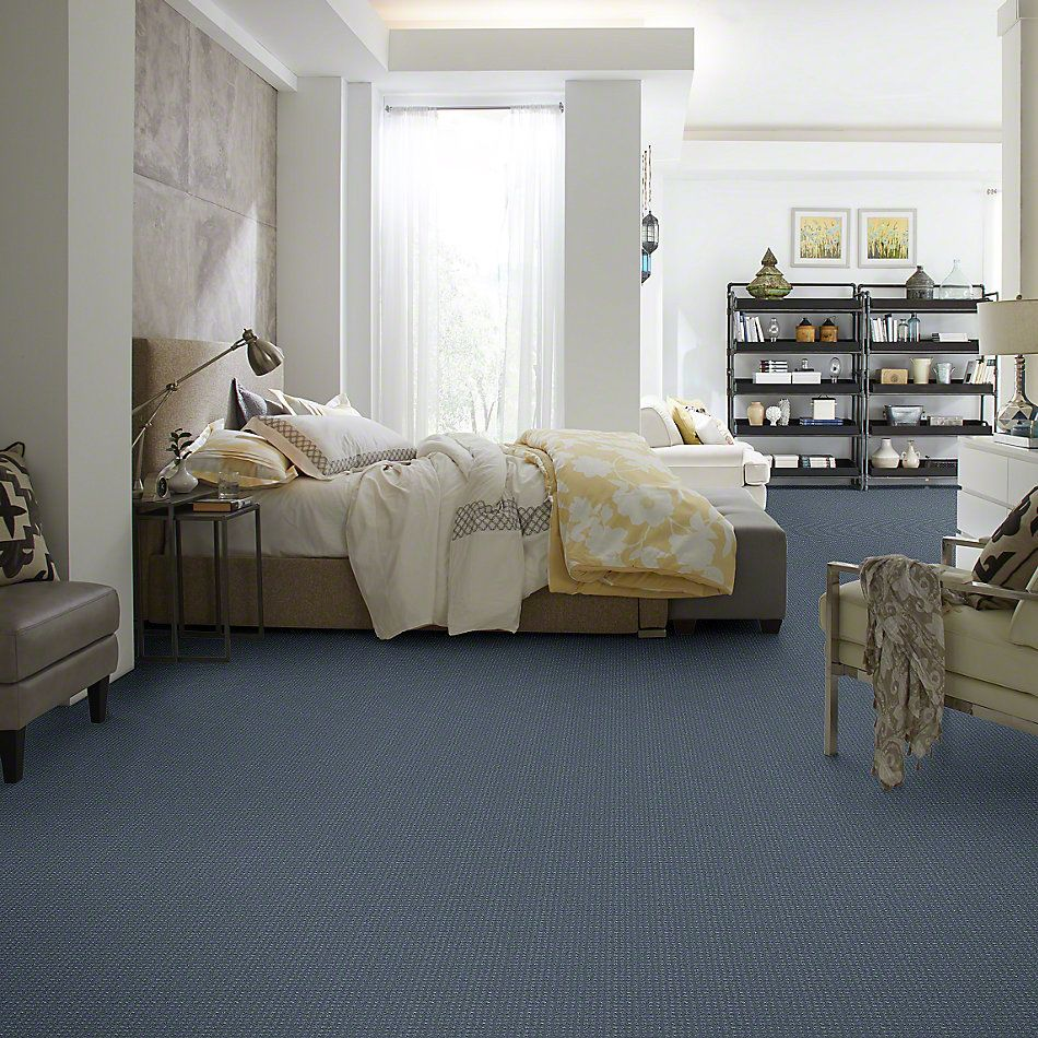 Shaw Floors My Choice Pattern Old Blue Eyes 00450_E0653