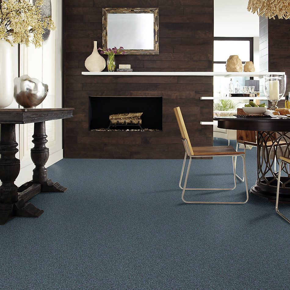 Shaw Floors Home Foundations Gold Emerald Bay II Old Blue Eyes 00450_HGN52