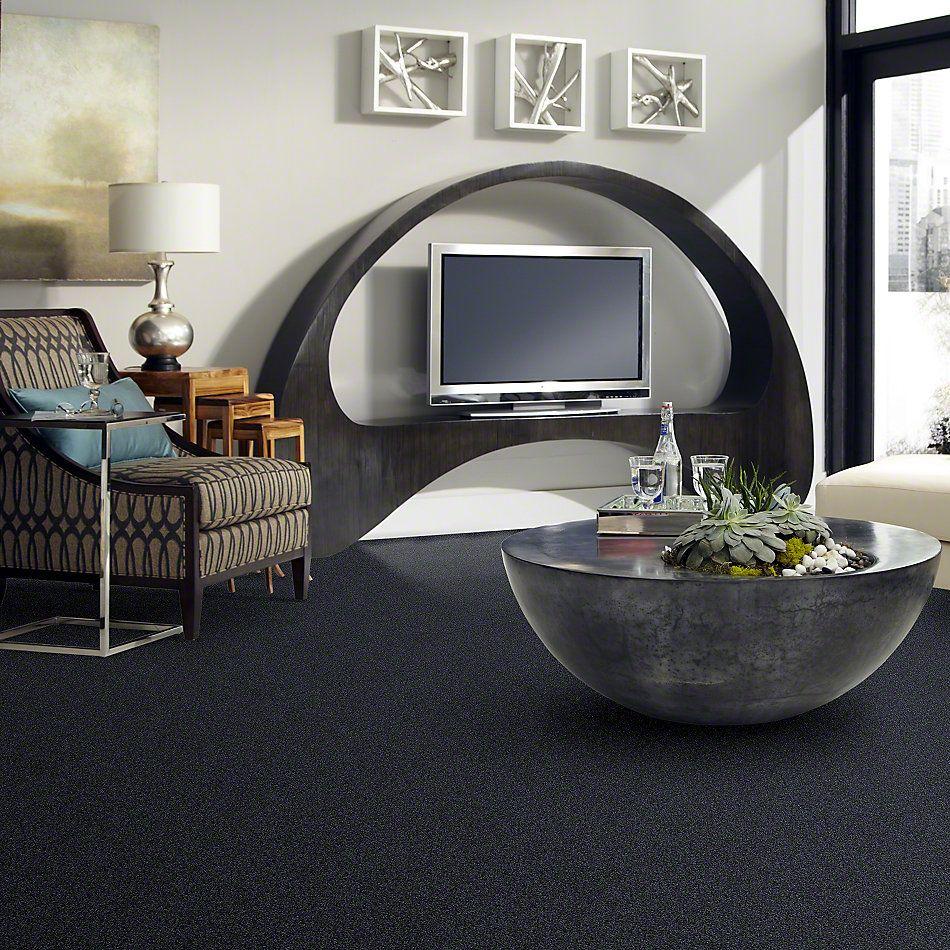Shaw Floors Shaw Flooring Gallery You Found Me Indigo 00451_5558G