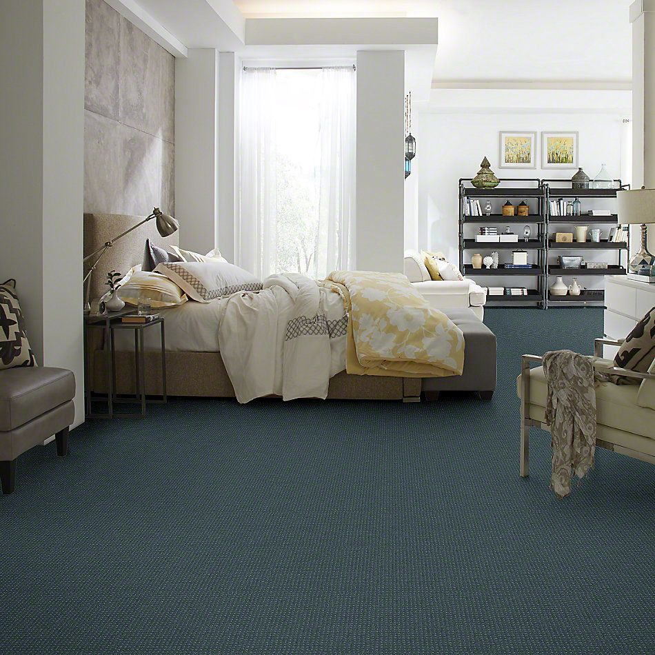 Shaw Floors Shaw Flooring Gallery Inspired By Pattern Washed Turquoise 00453_5563G