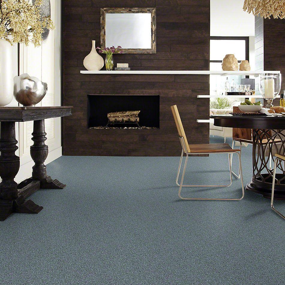 Shaw Floors My Choice I Washed Turquoise 00453_E0650