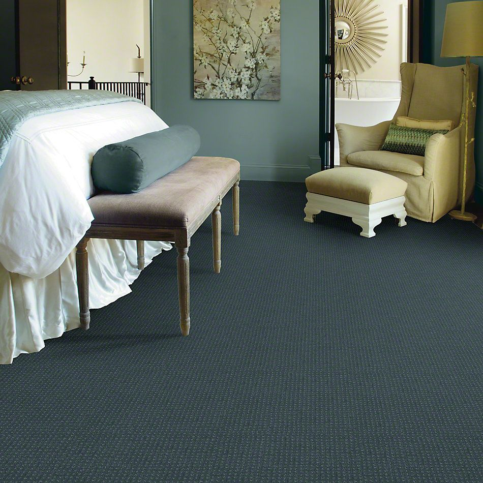 Shaw Floors SFA My Inspiration Pattern Washed Turquoise 00453_EA562