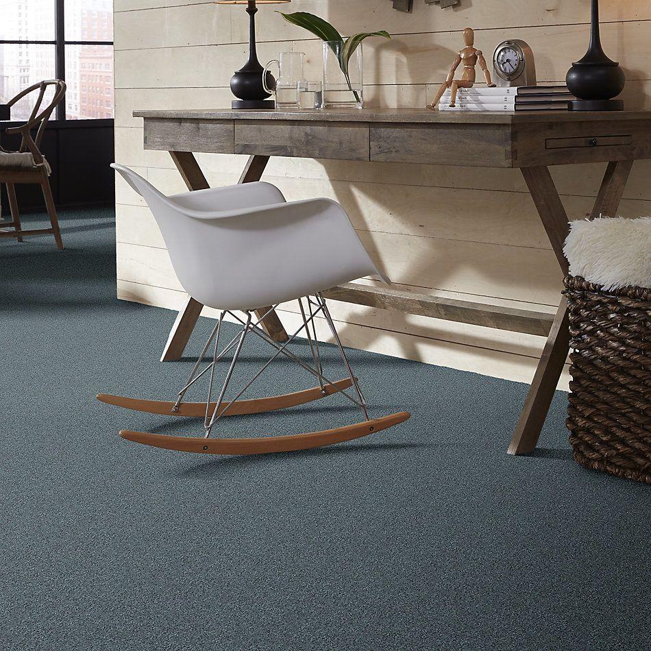 Shaw Floors Nfa/Apg Detailed Elegance II Washed Turquoise 00453_NA333