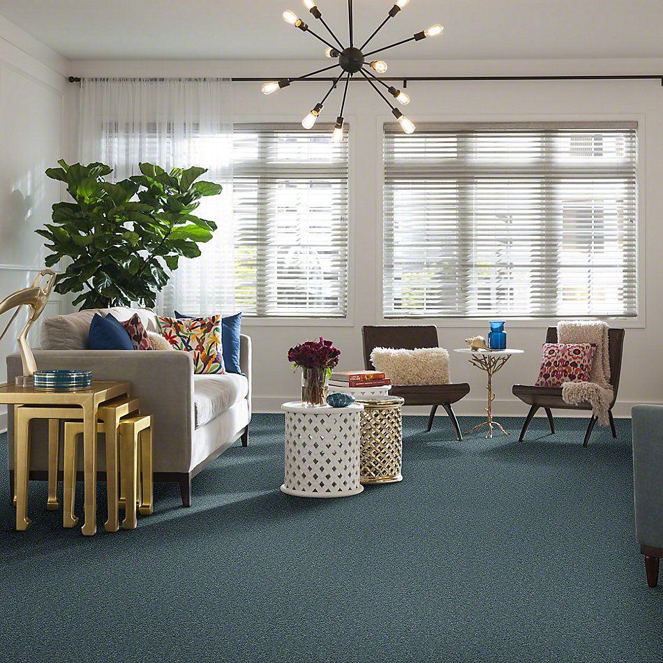 Shaw Floors SFA Hollywood Regency II 15′ Bahama Bay 00454_52N92