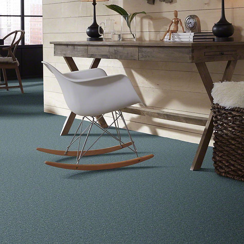 Shaw Floors Queen Solitude II 15′ Bahama Bay 00454_Q3955