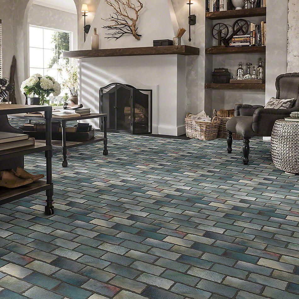 Shaw Floors Ceramic Solutions Islander 3×6 Wall Salt Water 00458_CS78X