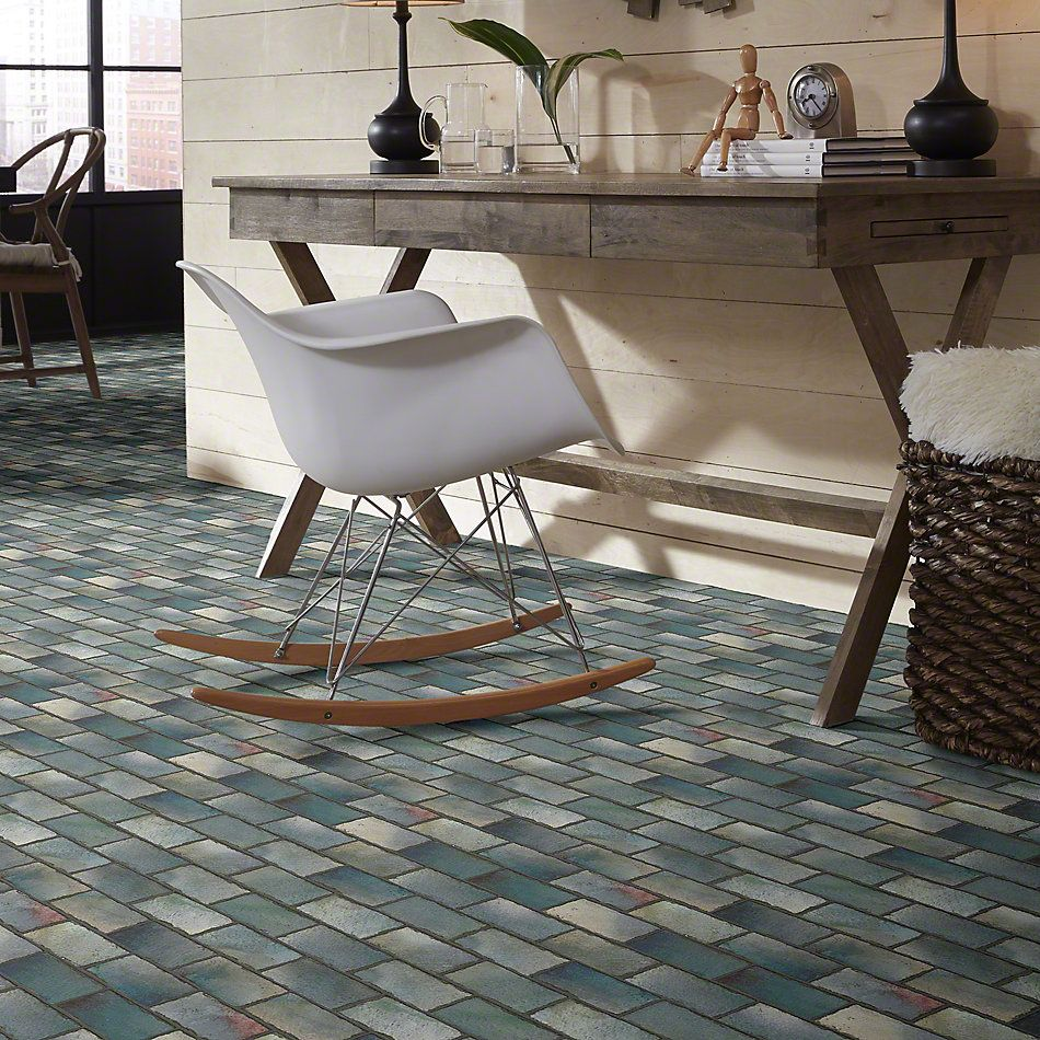 Shaw Floors Ceramic Solutions Islander 3×6 Wall Salt Water 00458_CS78X