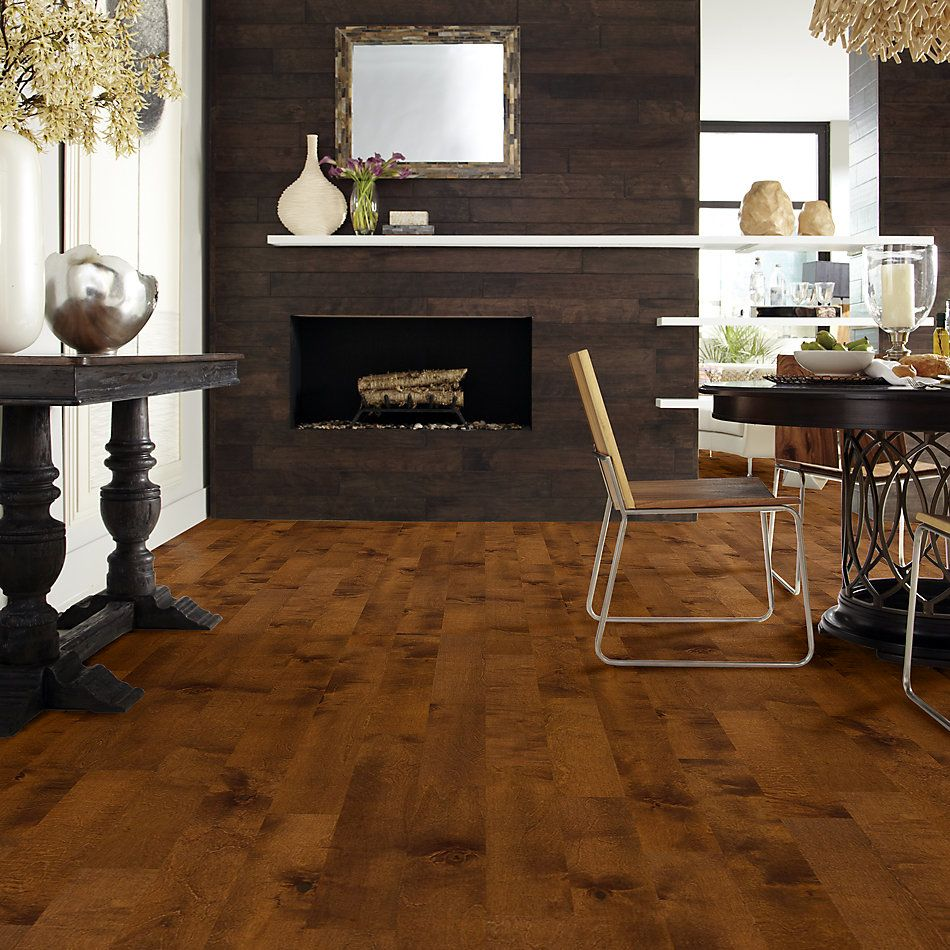 Shaw Floors Home Fn Gold Hardwood Delray Surfside 00460_HW493