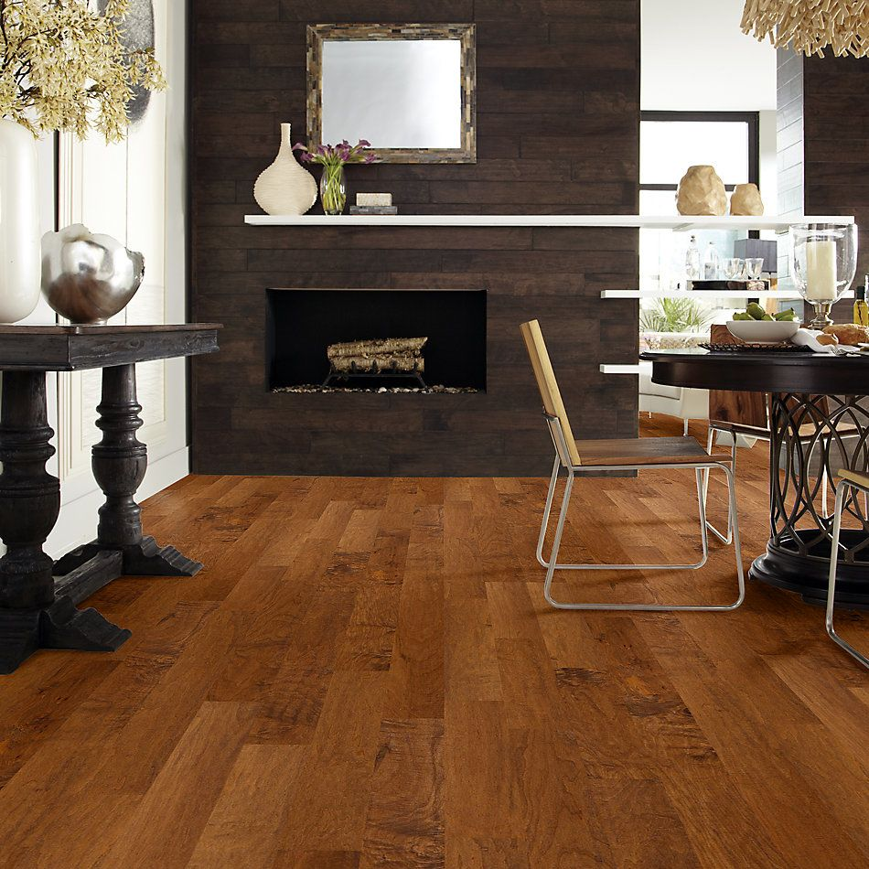 Shaw Floors Duras Hardwood Gulf Breeze Surfside 00460_HW591