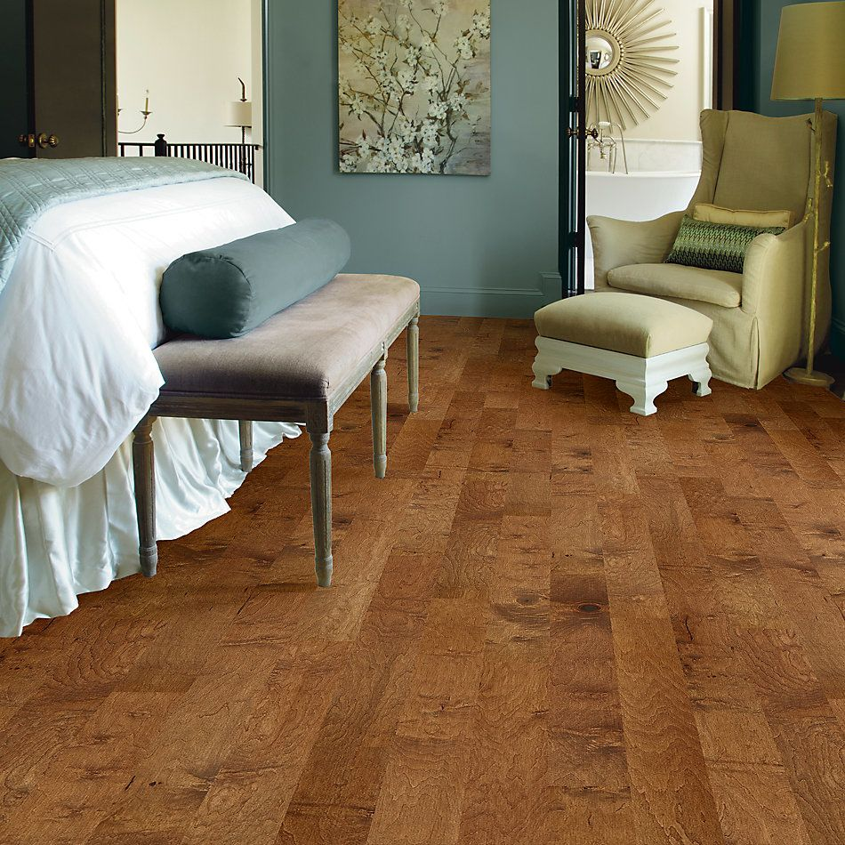 Shaw Floors Duras Hardwood Palm Beach II Surfside 00460_HW639