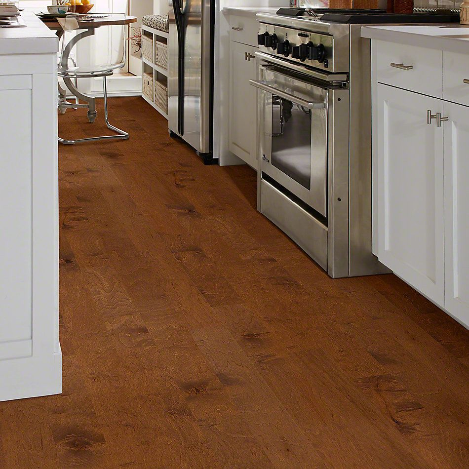 Shaw Floors Shaw Hardwoods Ocala Surfside 00460_SW590
