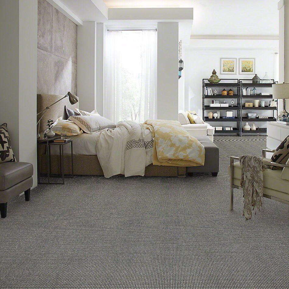 Anderson Tuftex American Home Fashions Cosmo's Plan Delaware Blue 00475_ZZA13