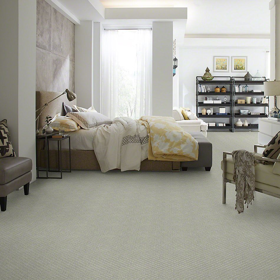 Shaw Floors Foundations Entwined With You Offshore Mist 00477_E9808