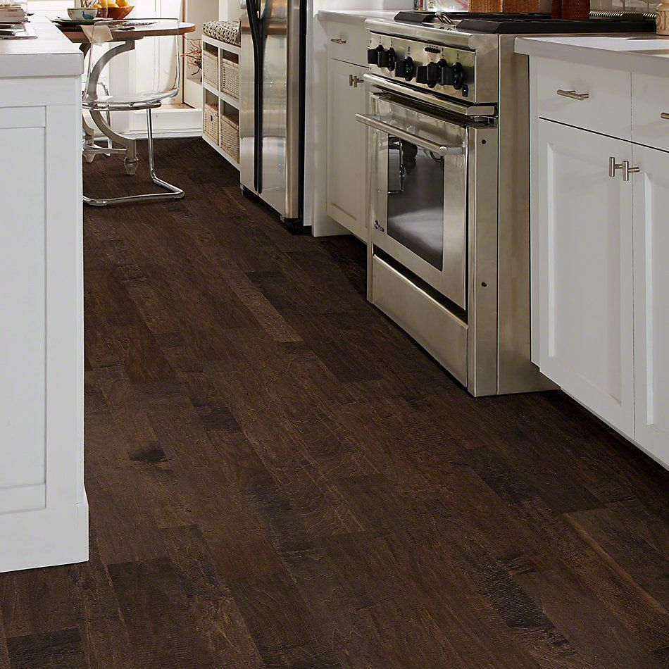 Shaw Floors Shaw Hardwoods Bennington Maple Turnpike 00492_SW511