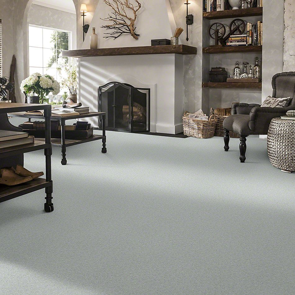 Shaw Floors SFA Sing With Me I Silver Shine 00500_0C194