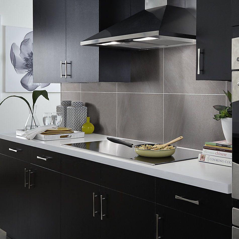 Shaw Floors Ceramic Solutions Serene 24×24 Polished Acero 00500_358TS