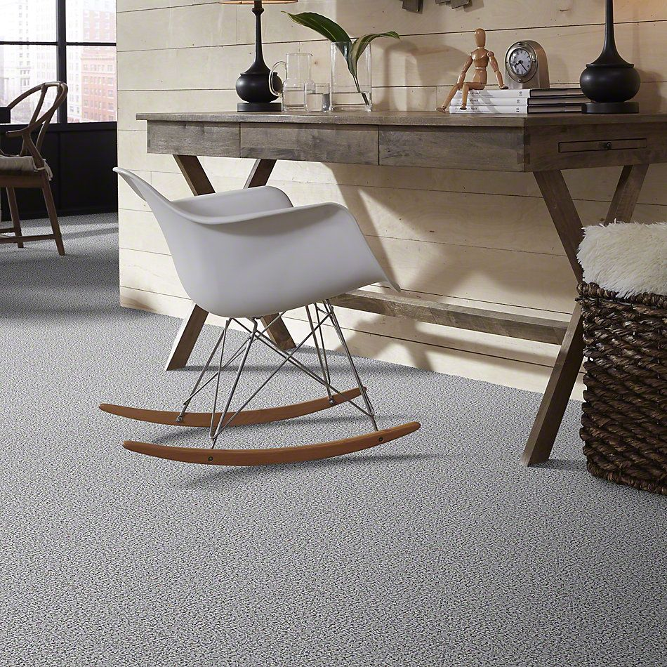 Shaw Floors Pure Waters 15 Thunder Cloud 00500_52H11