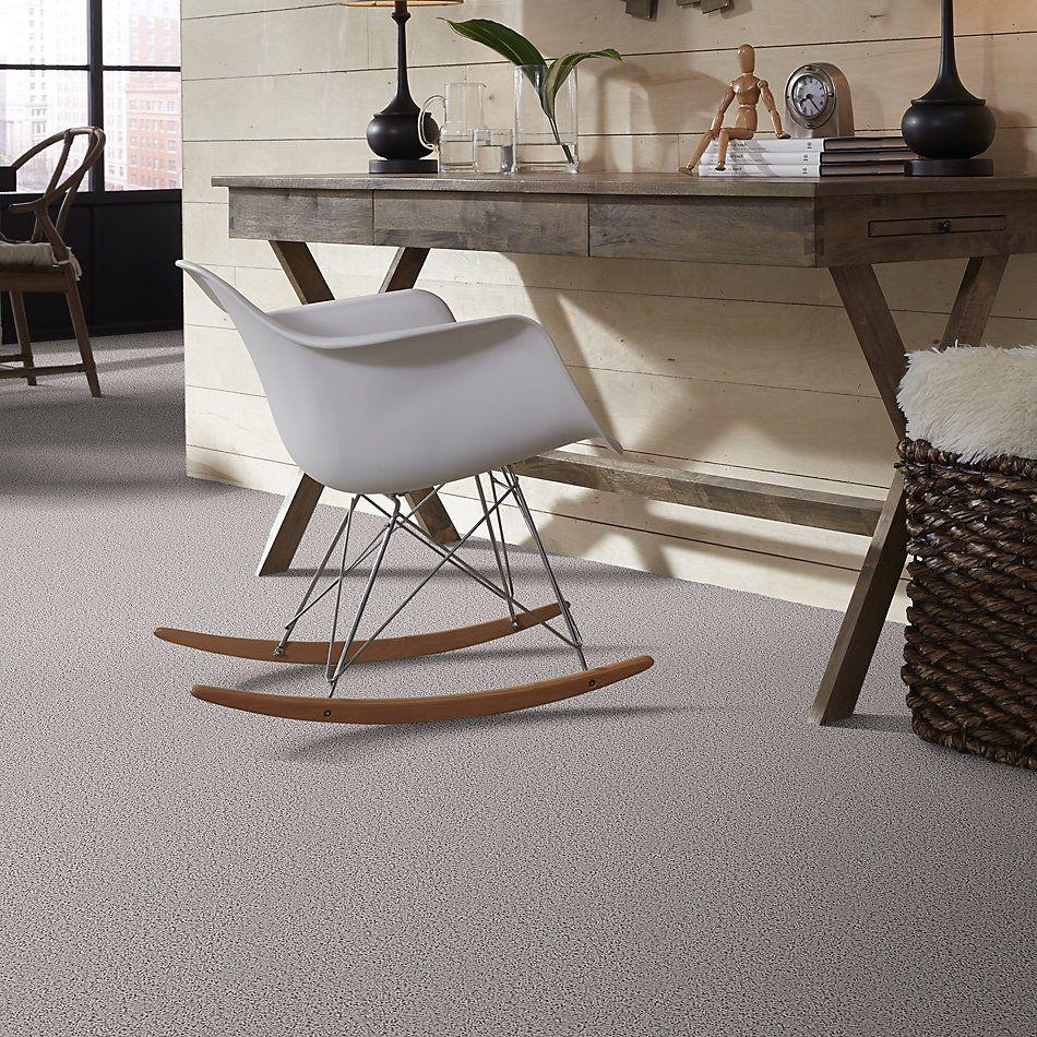 Shaw Floors Shaw Floor Studio Vigo Crystal Gray 00500_52U75