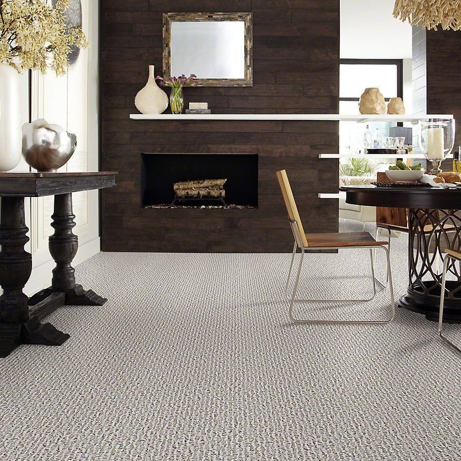 Shaw Floors Reggie Berber Jill's Jacks 12 Trampoline 00500_53223