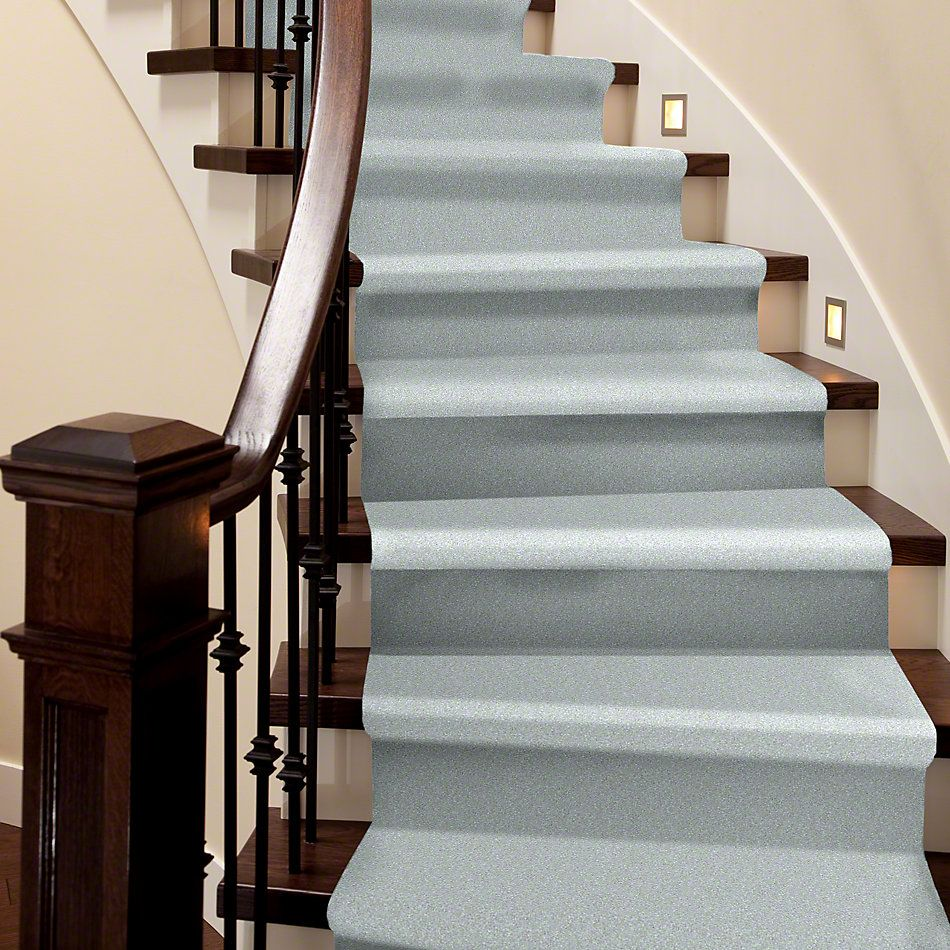 Shaw Floors Shaw Flooring Gallery Challenge Accepted I 15; Sheer Silver 00500_5527G