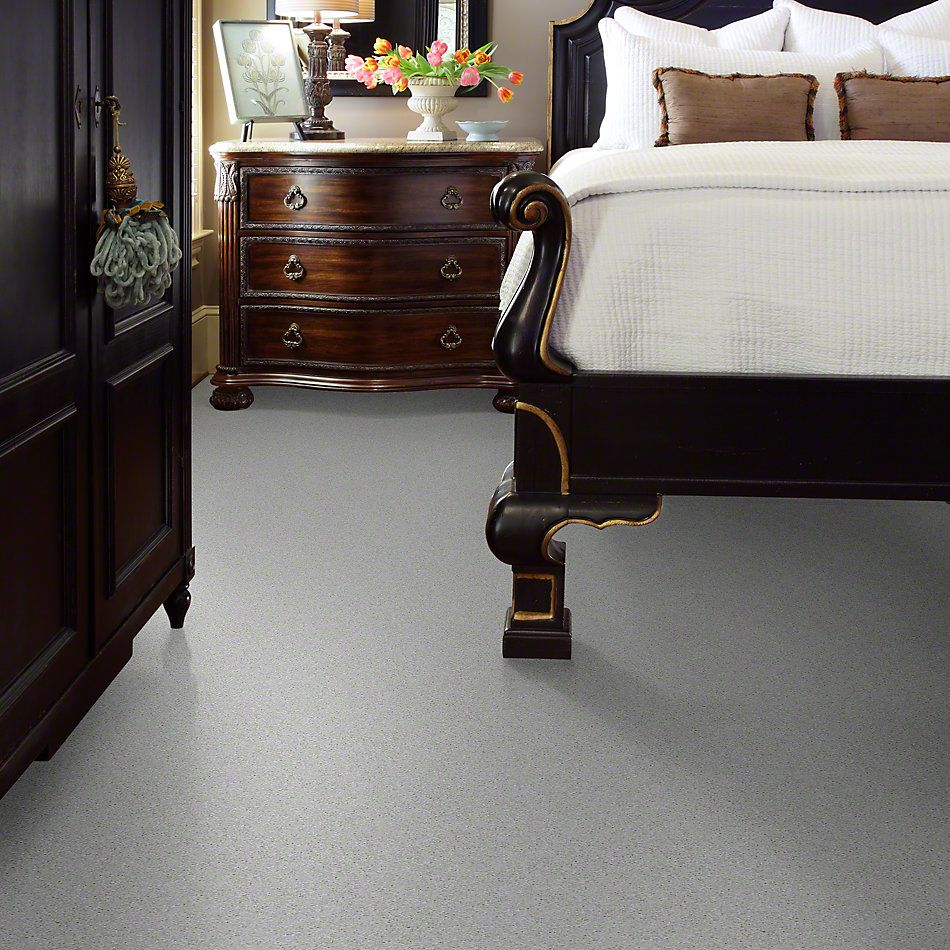 Shaw Floors Shaw Flooring Gallery Challenge Accepted II 15′ Sheer Silver 00500_5528G