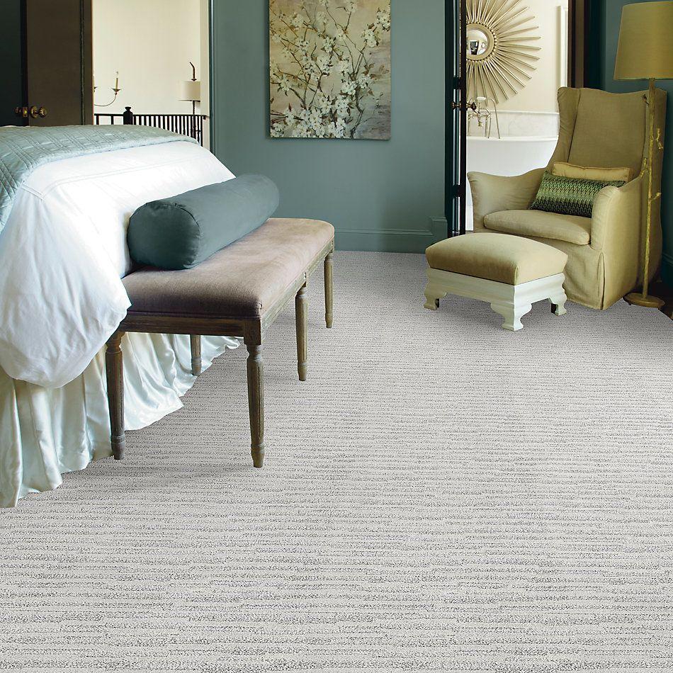 Shaw Floors Caress By Shaw Calais Stil Net Glacier Ice 00500_5E058