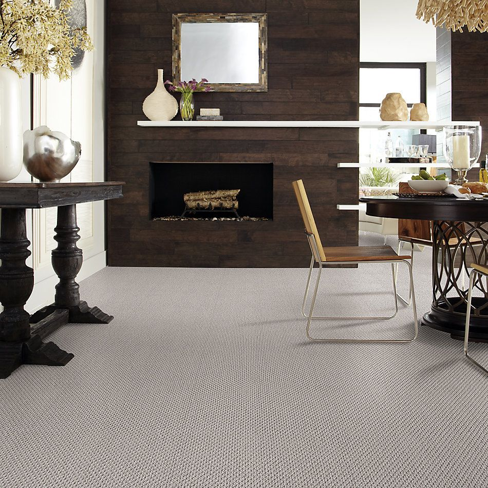 Shaw Floors Foundations Naturalistic Net Silver Lining 00500_5E475