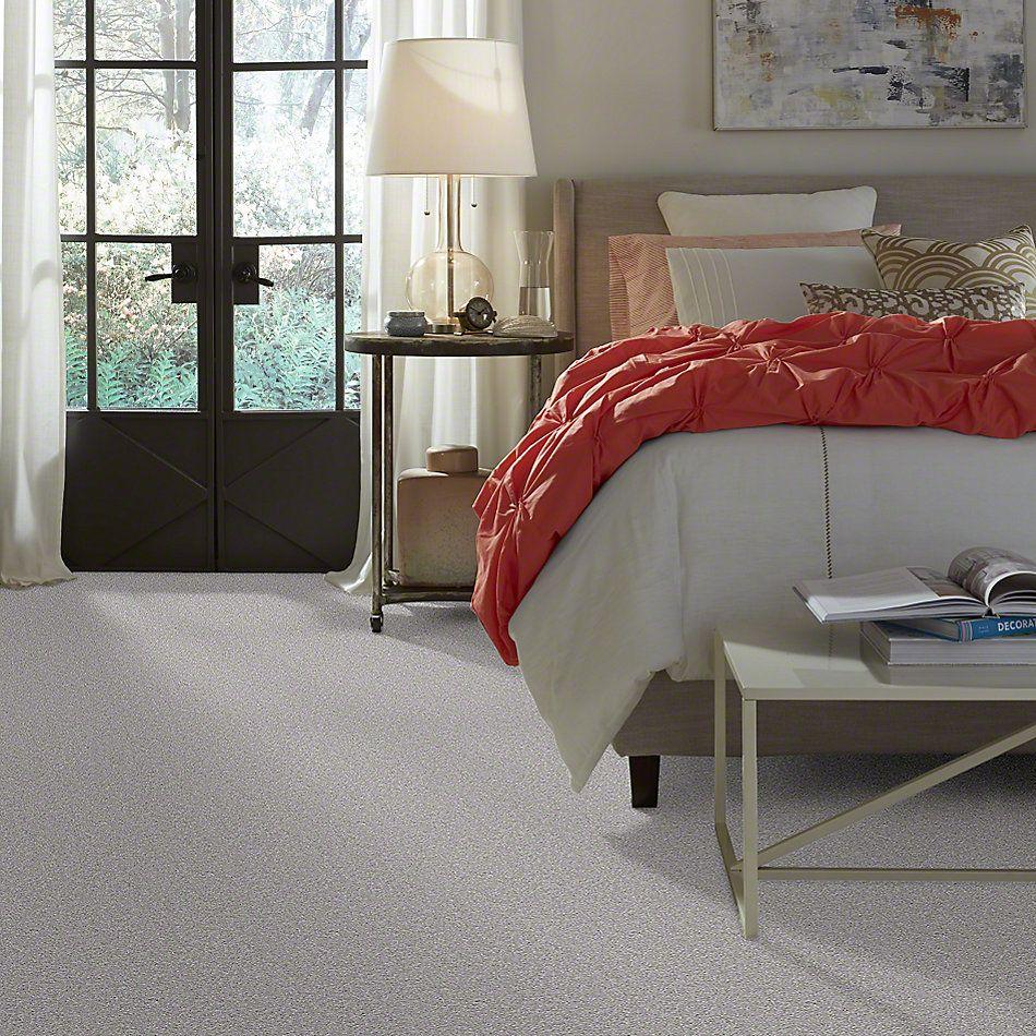 Shaw Floors Magic At Last II 12 Nickel 00500_E0201