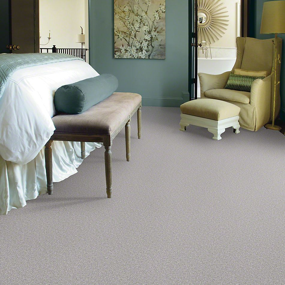 Shaw Floors Sandy Hollow III 15′ Silver Charm 00500_Q4278