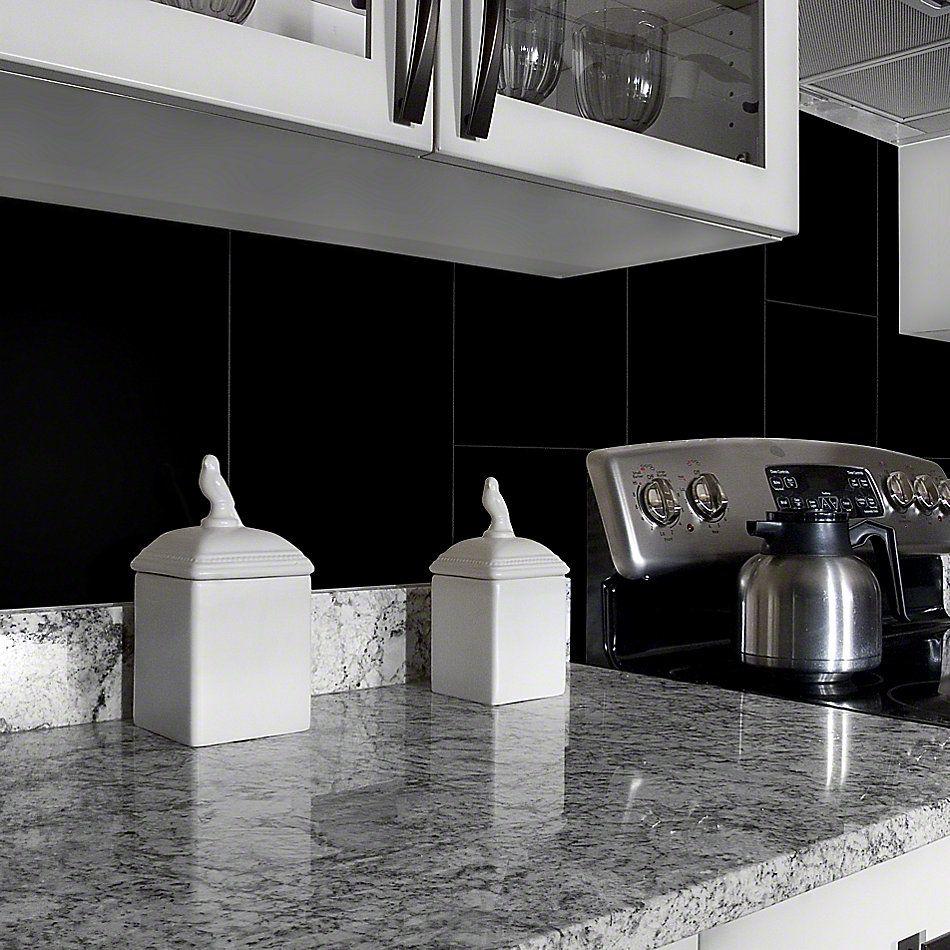 Shaw Floors Ceramic Solutions Diva 12×24 Plsh Black 00500_CS04V