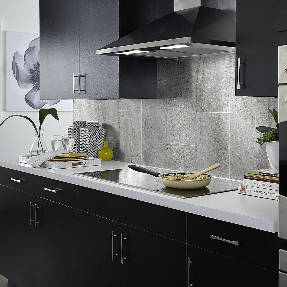Shaw Floors Ceramic Solutions Crystal 12×24 Grey 00500_CS24W