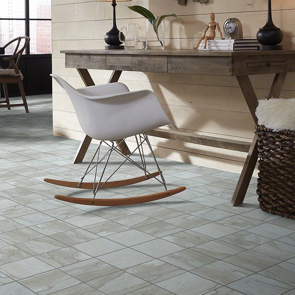 Shaw Floors Ceramic Solutions Riviera Mosaic Lunar 00500_CS29P