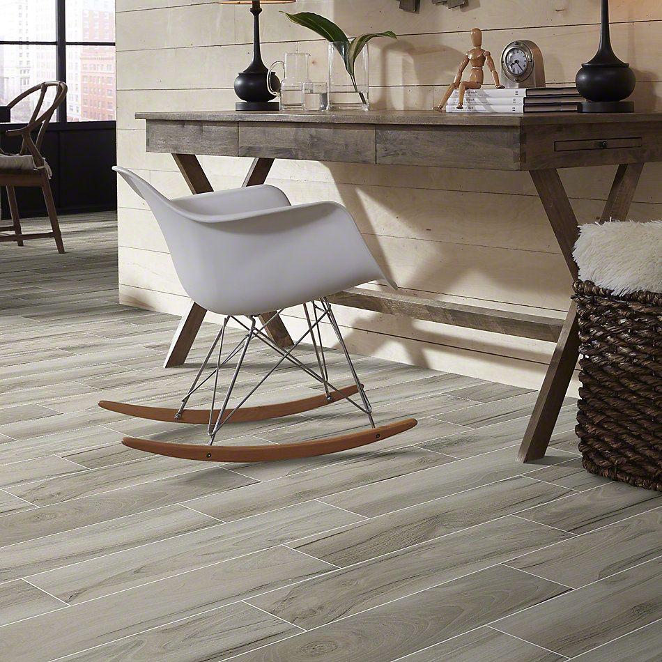 Shaw Floors Ceramic Solutions Voyage 8×32 Grey 00500_CS32P