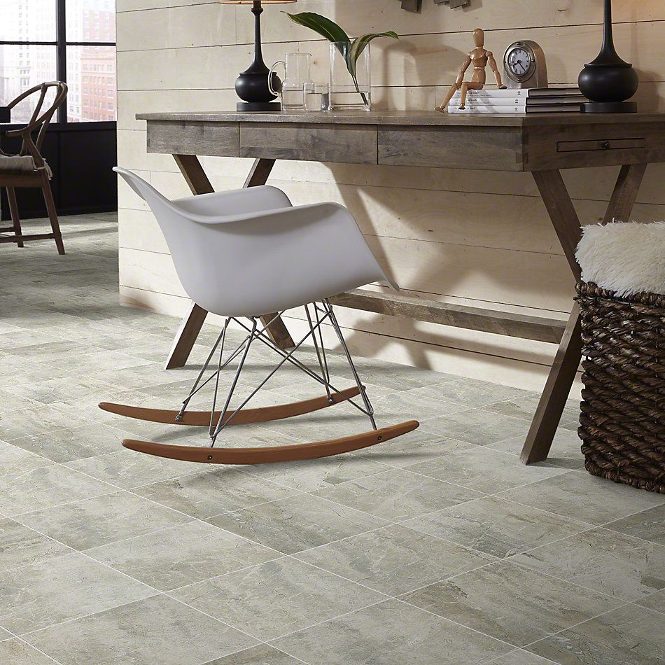 Shaw Floors Ceramic Solutions Zenith 13×13 Grey 00500_CS36P