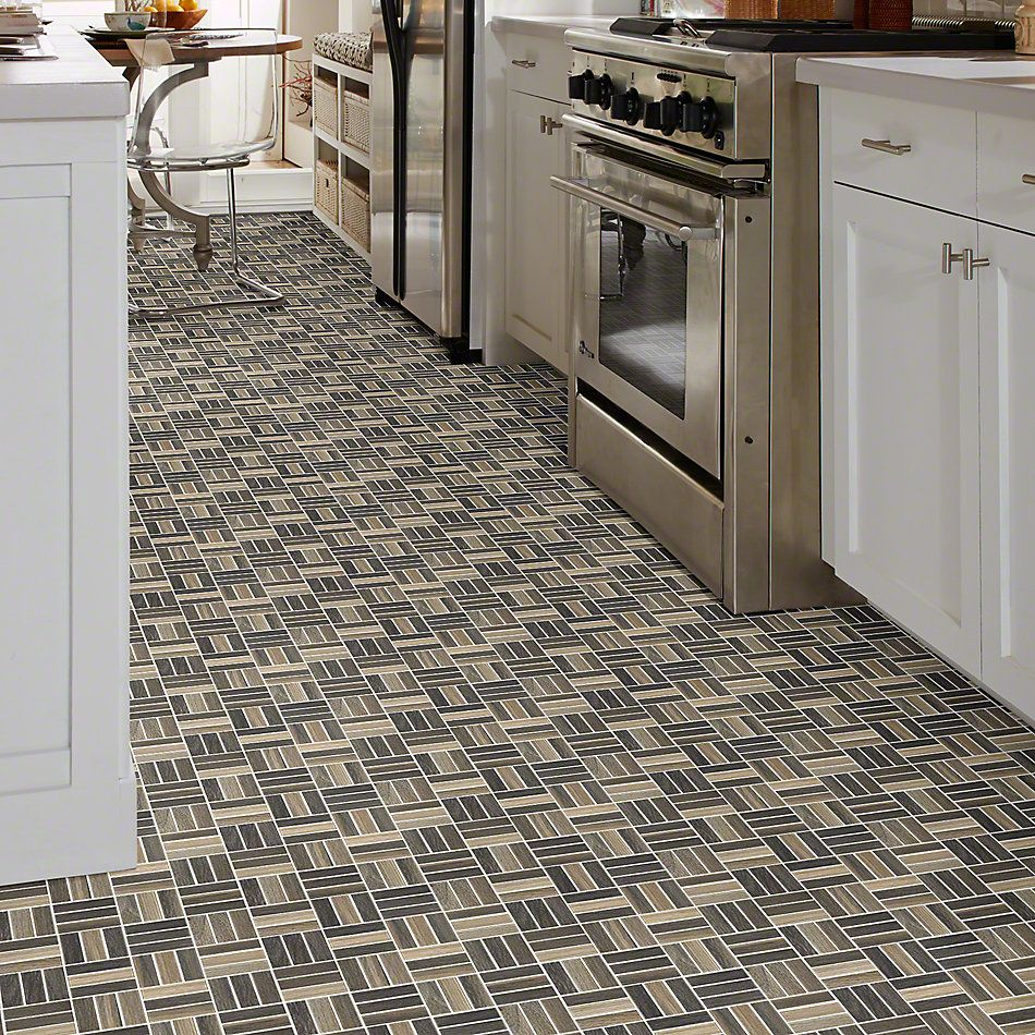 Shaw Floors Ceramic Solutions Independence Mosaic Tobacco 00500_CS60Q