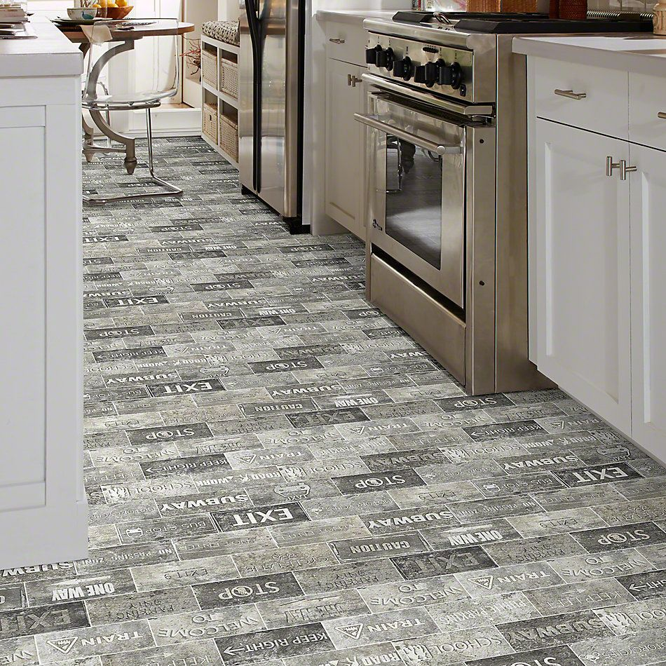 Shaw Floors Ceramic Solutions San Francisco Deco Mix Lombard 00500_CS76M