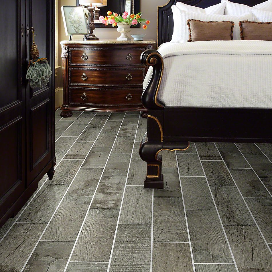 Shaw Floors Ceramic Solutions Napa Plank 6×24 Estate 00500_CS83L