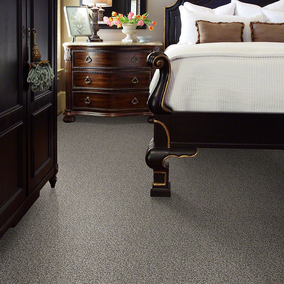 Shaw Floors Value Collections Belong With Me Net Clear Sky 00500_E0899