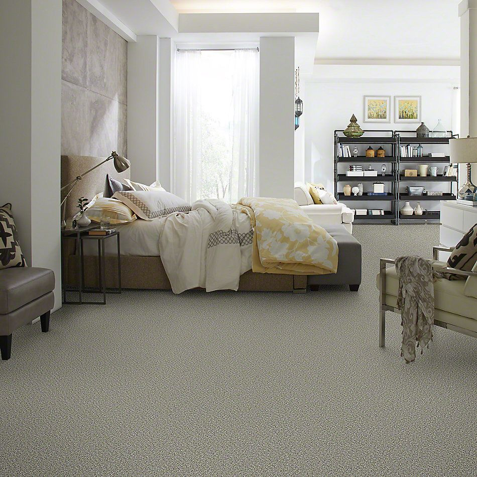 Shaw Floors Simply The Best Frosting Aqua Sky 00500_E9350