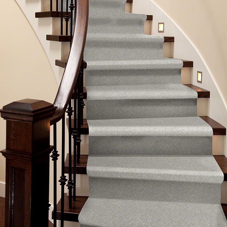 Shaw Floors Simply The Best All Over It II Dove 00500_E9871
