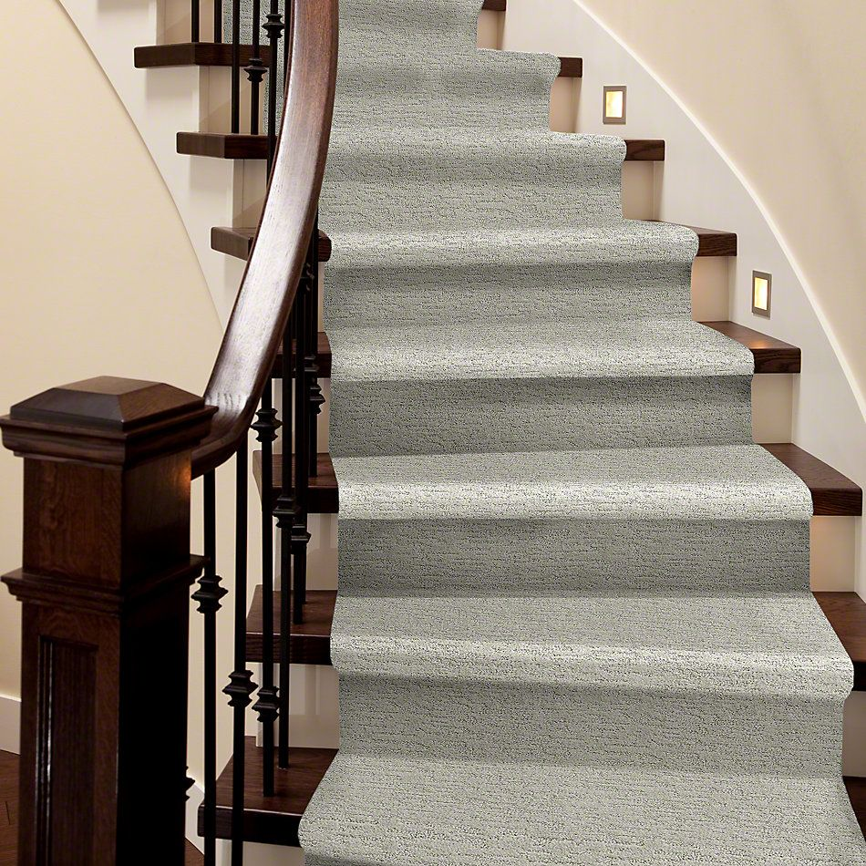 Shaw Floors Value Collections All In One Net Cloudy Gray 00500_E9893