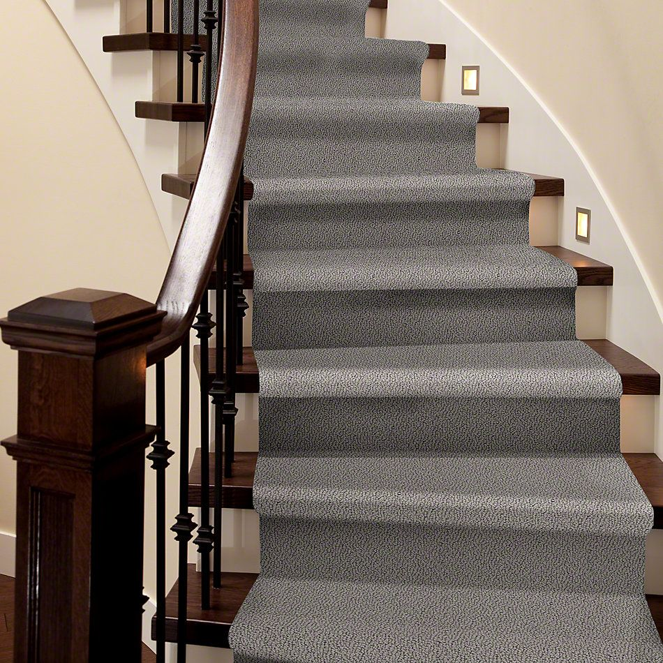Shaw Floors SFA Sincere Beauty Loop Sheer Silver 00500_EA184