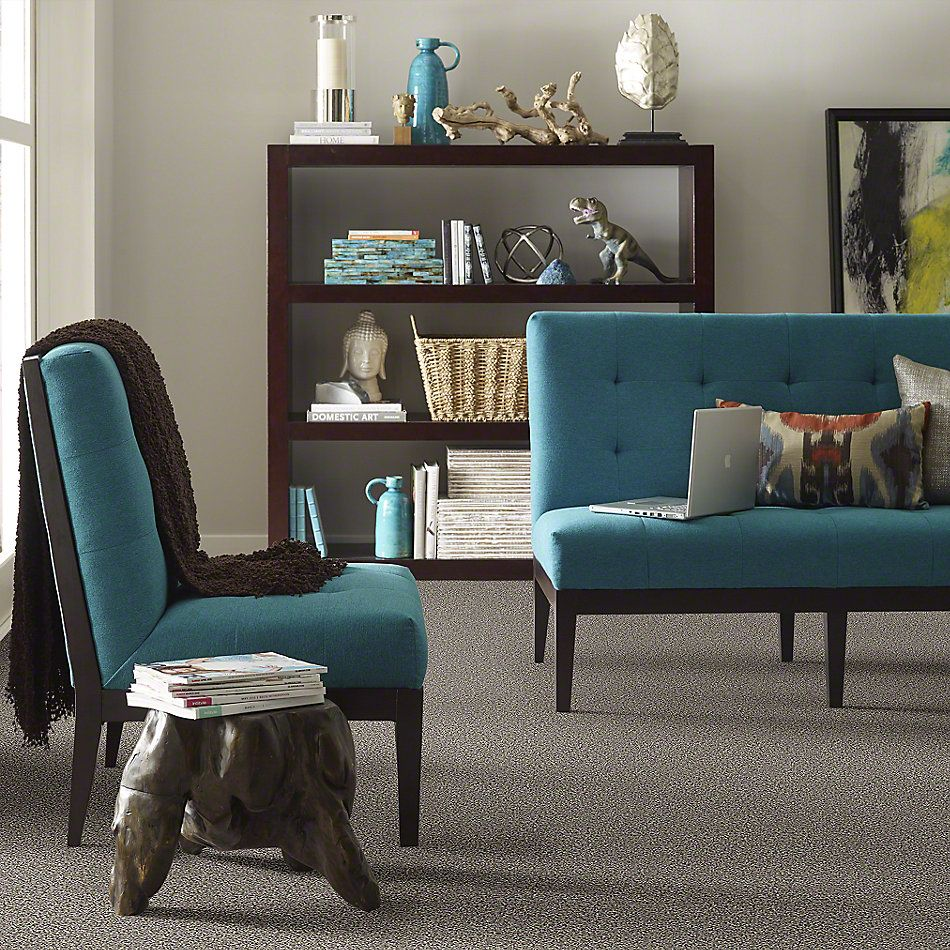 Shaw Floors Simply The Best Work the Color Castle E9346_00500